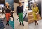 Najlepiej ubrani uczestnicy 4 Design Days 2019 w Katowicach. Zobacz świetnie wyglądające panie i ciekawie ubranych panów