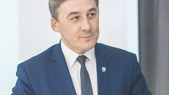 Rafał Kowalczyk będzie kandydatem na posła w jesiennych wyborach do parlamentu