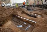 Z ziemi do muzeum, czyli co z odkryciami archeologów w Bydgoszczy?
