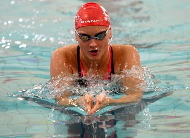 Aleksandra Urbańczyk-Olejarczyk najszybsza w Pucharze Świata w Dubaju