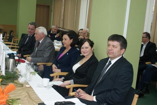 Kto zasiądzie w nowej Radzie Powiatu Cieszyńskiego