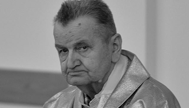 Ksiądz kanonik Ireneusz Domagała zmarł w środę, 22 kwietnia. Miał 79 lat.