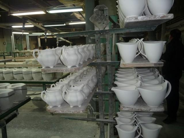 PorcelanaNew Atelier - każdy z elementów tego zestawu można kupić oddzielnie.
