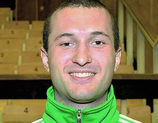 Mirosław Kabata znowu trenuje z Klimontowianką Klimontów.