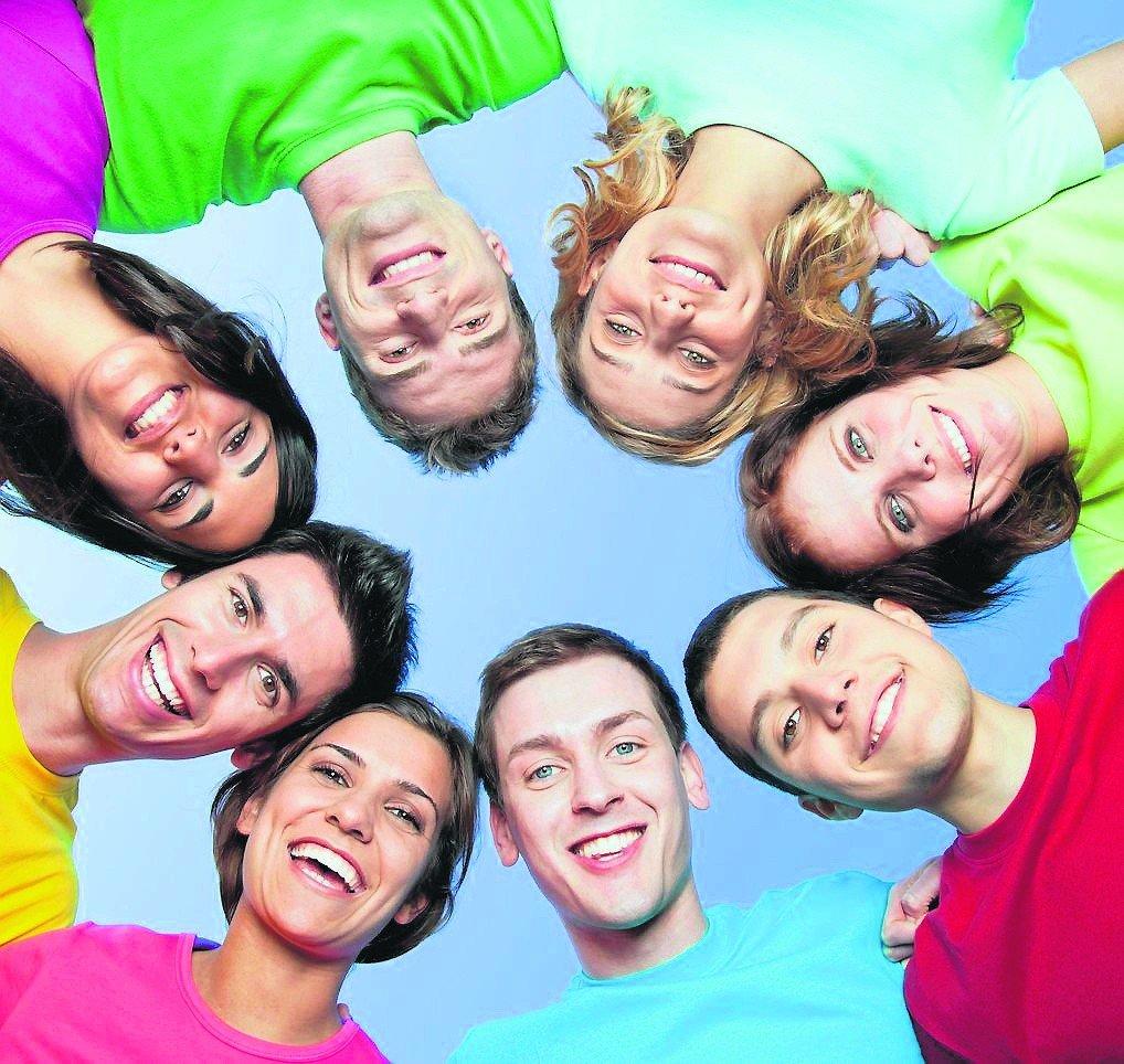 c2ccea8ef6 4 proc. młodych osób winę za swoje problemy dostrzega w sobie.