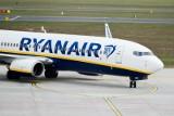 Odwołane loty Ryanair pokrzyżowały plany pasażerów. Chaos na lotniskach