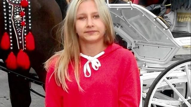 14-latka ze Starachowic poszukiwana. Apel policji