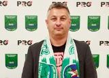 Nowy prezes Dunajca Tomasz Popiela: sądeckie talenty mają zasilać ekstraklasę