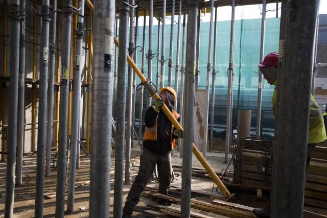 Po Ukraińcach i Białorusinach trzecią najliczniejszą grupą pracujących w Polsce cudzoziemców są Nepalczycy.