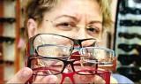 Milion złotych dopłat do okularów - ile należy ci się od NFZ jeśli kupujesz okulary