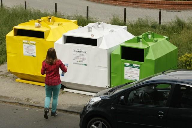 64 proc. mieszkańców Wrocławia uważa, że nie zostało w ogóle lub dostatecznie poinformowanych, jak segregować śmieci