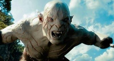 """Orki kontratakują - """"Hobbit: Pustkowie Smauga"""" wejdzie do kin 25 grudnia FOT. MATERIAŁY PRASOWE"""