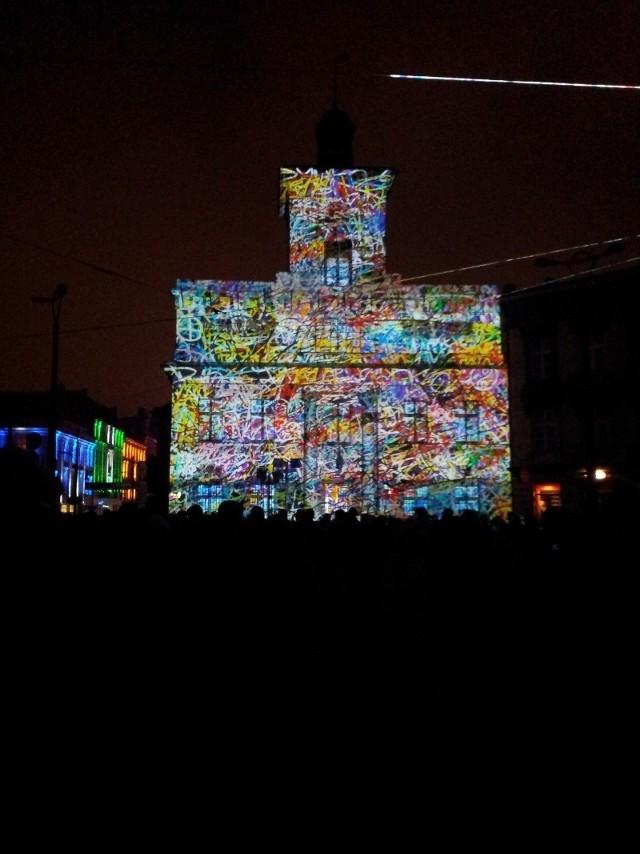 Light Move Festival 2013