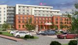 Nowy hotel powstanie przy Lipowej