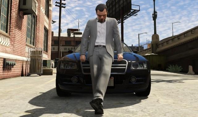 Grand Theft Auto VGrand Theft Auto V: w Polsce przed premierą zamówiono 20 000 egzemplarzy. Na całym świecie: grubo ponad 2 500 000.
