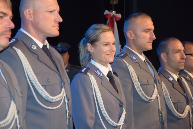 Święto Policji 2017 w Chorzowie