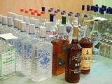 Sanepid zbada alkohol z opolskich hurtowni, sklepów i barów