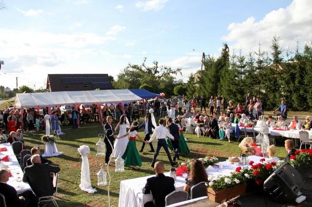 Jedną z weekendowych propozycji jest XII Jarmark Świętego Mateusza  w Wałdowie