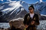 Andrzej Bargiel nie odpuścił K2, zjechał na nartach ze szczytu. Do historii przejdzie też Bartosz Bargiel, który doleciał na szczyt dronem
