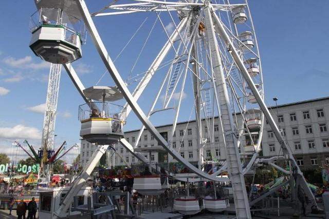 Jedna z imprez, które odbywały się na Placu Krakowskim w 2020 roku. Teraz w tym miejscu ma stanąć Pomnik Powstań PolskichZobacz kolejne zdjęcia/plansze. Przesuwaj zdjęcia w prawo - naciśnij strzałkę lub przycisk NASTĘPNE >>>