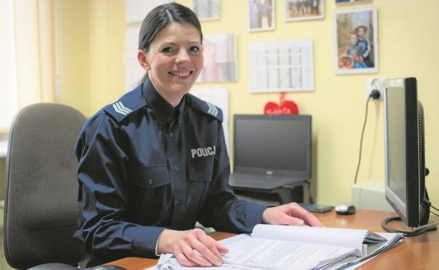 Na pytania Czytelników będzie w piątek odpowiadać w  godzinach 10 - 11 sierż. sztab. Anna Krawiecka z Komendy Miejskiej Policji w Koszalinie   - dzwońcie na 94 347-35-32.