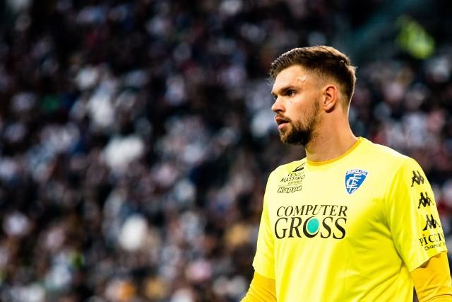 Empoli z Bartłomiejem Drągowskim w składzie przegrało w Mediolanie z Interem 1:2.