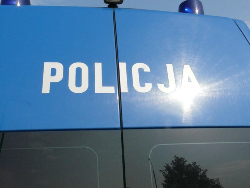 Rozbój na Targowej w Łodzi. 24-latek został pobity, gdy wracał do domu