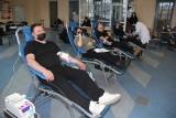 Ponad 9 litrów krwi zebrano podczas pierwszej w tym roku akcji honorowego krwiodawstwa w Brzezinach