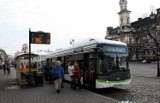 Nowy Sącz. Przymiarka do autobusów elektrycznych