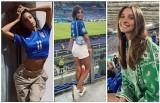 EURO 2020. Piękne włoskie WAGs wpierały swoich partnerów w walce o mistrzostwo Europy [ZDJĘCIA]