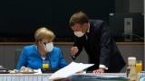 W poniedziałek nad ranem przewodniczący Rady Europejskiej zawiesił kolejną turę negocjacji. Przywódcy UE mają wrócić do rozmów o 14