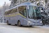 Liderzy Regionu 2013. Transport - PKS w Ostrowcu Św. Spółka Akcyjna