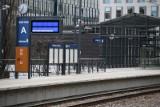 Otwierają nowy peron na Dworcu Głównym we Wrocławiu