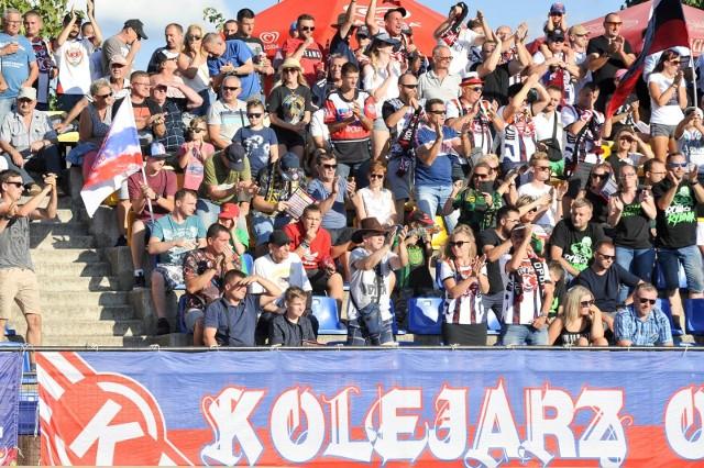 Kolejarz Opole ostatni mecz pojechał pod koniec sierpnia 2019 roku.