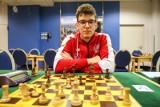 Wielicki szachista Jan-Krzysztof Duda: Lubię odważną, fantazyjną grę. Mój styl może się podobać [ZDJĘCIA]