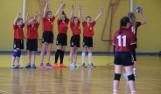 Lubuska Liga Dziewcząt zakończyła turniejem w Świebodzinie tegoroczne rozgrywki piłki ręcznej o tytuł mistrza województwa