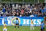 Hutnik - Motor. Kibice w Nowej Hucie mieli piękny powrót na stadion ZDJĘCIA CZ. 2