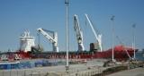 Gdańsk. Budowa terminalu DCT2 mocno zaawansowana