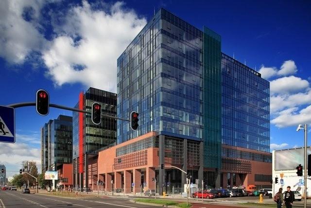 Centrum Luxoft zlokalizowane zostało w nowoczesnym biurowcu Alchemia gdzie firma zajmuje obecnie 670 mkw. Wraz z rozwojem oddziału powierzchnia ta ma zostać zwiększona docelowo do 2 200 mkw.
