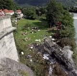 Piąta rocznica katastrofy drogowej pod Grenoble, w której zginęło 26 pielgrzymów