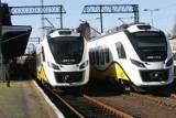 Duże zmiany w rozkładzie jazdy pociągów już od niedzieli