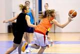 Koszykówka: Ślęza Wrocław przed turniejem w Jeleniej Górze