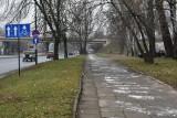 Pięćset metrów rowerowej drogi na ul. Obywatelskiej za 1,2 mln złotych! Skąd taka kwota?