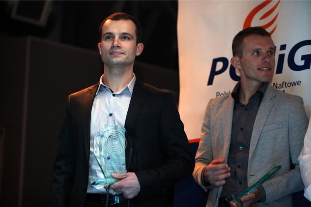 Rafał Wajda tym razem nie zdobył trofeum