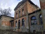 Piękny, klimatyczny, ale niszczeje. Pałac w Trzebulach jest w opłakanym stanie. Z dnia na dzień coraz bardziej niszczeje. Aż serce pęka