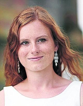Nominowana w konkursie Joanna Stawiszyńska