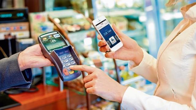 Aplikacja w telefonie komórkowym zastępuje jednocześnie zarówno karty bankowe, jak i serwis transakcyjny
