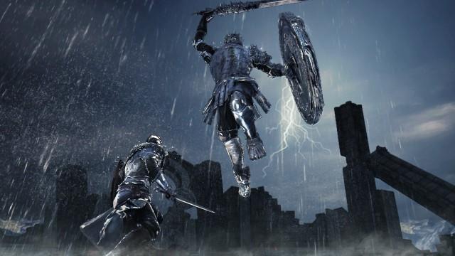 Dark Souls IIDark Souls II: prawdopodobnie najtrudniejsza gra tego roku