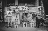 IV Ultramaraton Jaga-Kora. Poznajcie zwycięzców biegu po dzikich scieżkach wschodniej części Beskidu Niskiego