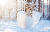 Zimowe śluby stają się coraz popularniejsze. O czym trzeba pamiętać?